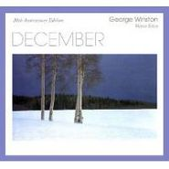 George Winston, December-Piano Solos [25th Anniversary Edition] CD)