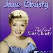 June Christy, Cool Miss Christy (CD)