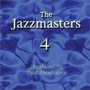 Paul Hardcastle, The Jazzmasters 4 (CD)