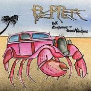 Pepper, Pink Crustaceans and Good Vibrations (CD)