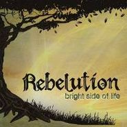 Rebelution, Bright Side Of Life (CD)