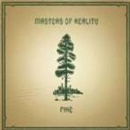 Masters Of Reality, Pine/Cross Dover (CD)