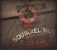 Squirrel Nut Zippers, Lost At Sea (CD)