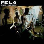 Fela Kuti, The Best Of The Black President (CD)