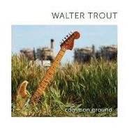 Walter Trout, Common Ground (CD)