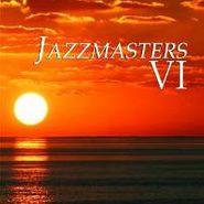 Paul Hardcastle, Jazzmasters VI (CD)