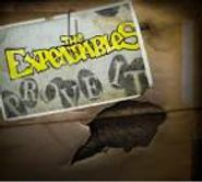 The Expendables, Prove It (CD)