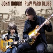 John Norum, Play Yard Blues (CD)