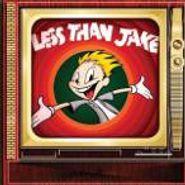 Less Than Jake, TV/EP (CD)