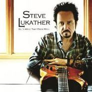 Steve Lukather, All's Well That Ends Well (CD)