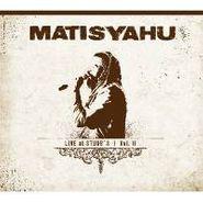 Matisyahu, Live At Stubbs - Vol. 2 (CD)