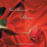 Paul Hardcastle, Desire (CD)