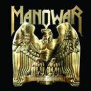 Manowar, Battle Hymns MMXI (CD)