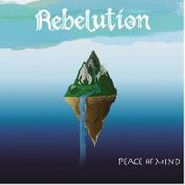Rebelution, Peace Of Mind (LP)