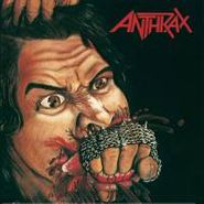 "Anthrax, Fistful Of Metal / Armed And Dangerous [25th Anniversary] (10"")"