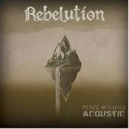Rebelution, Peace Of Mind (Acoustic) (LP)