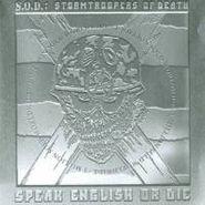 S.O.D., Speak English Or Die (Platinum) (CD)