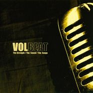 Volbeat, The Strength / The Sound / The Songs [Black Friday] (LP)