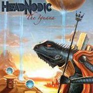 Headnodic, Iguana (CD)