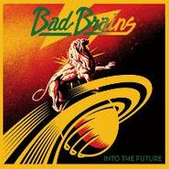 Bad Brains, Into The Future (LP)