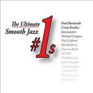 Various Artists, Ultimate Smooth Jazz #1s (CD)
