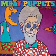 Meat Puppets, Rat Farm (CD)