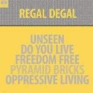 Regal Degal, Pyramid Bricks (LP)