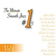 Various Artists, The Ultimate Smooth Jazz #1s Vol. 2 (CD)