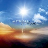 Altitudes & Attitude, Altitudes & Attitude EP (CD)