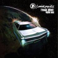 CunninLynguists, Strange Journey Volume Three (CD)