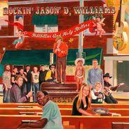 Jason D. Williams, Hillbillies & Holy Rollers (CD)