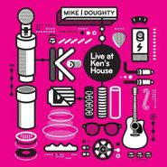 Mike Doughty, Live At Ken's House (CD)