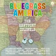The Kentucky Colonels, New Sound Of Bluegrass America (CD)