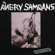 The Angry Samoans, Inside My Brain (CD)