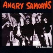 The Angry Samoans, The Unboxed Set (CD)