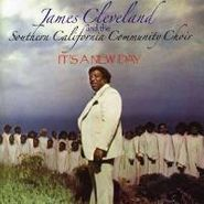 Rev. James Cleveland, It's A New Day (CD)