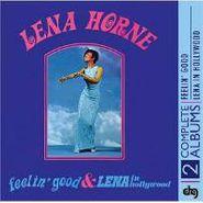 Lena Horne, Feeling Good/Lena In Hollywood (CD)
