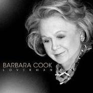 Barbara Cook, Lover Man (CD)