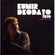 Eumir Deodato, Live From Rio (CD)