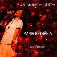 Maria Bethânia, Love Celebration Devotion (CD)
