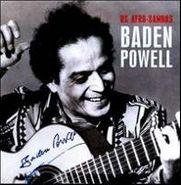 Baden Powell, Afro-Sambas (CD)