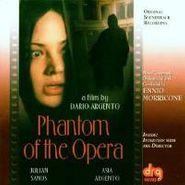 Ennio Morricone, Phantom Of The Opera (1998 Film) [Score] (CD)