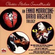 Ennio Morricone, Ennio Morricone - Dario Argento Trilogy