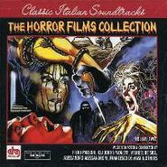 Various Artists, Vol. 2-Horror Films Collection (CD)