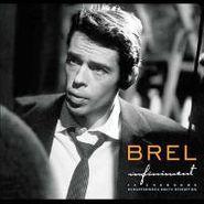 Jacques Brel, Infiniment (CD)