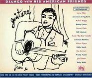 Django Reinhardt, Django With His American Friends (CD)