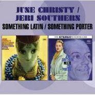 Jeri Southern, Something Broadway Something Latin (CD)