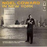 Noël Coward, In New York (CD)