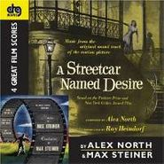 Alex North, A Streetcar Named Desire [Score] (CD)