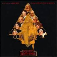 Nino Rota, Death on the Nile [OST] (CD)